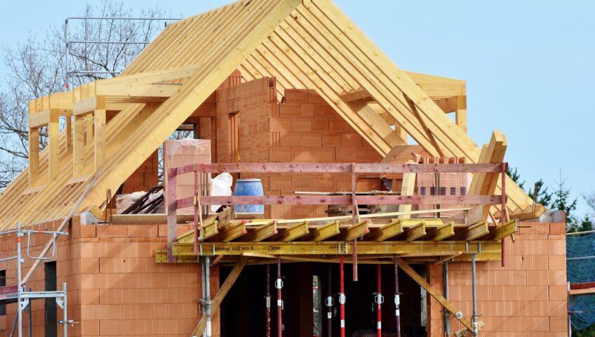 Budowa domu od podstaw